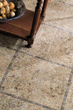 tile flooring in davenport